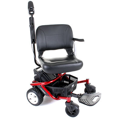 All terrain mobility near southend essex for the atm zoom for All terrain motorized wheelchairs